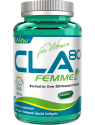 Allmax Nutrition CLA80 Femme 60 Softgels