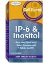 Enzymatic Therapy Cell Forte With IP-6 and Inositol 240 Capsules