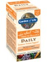 Garden of Life Herbal Immune Balance Daily 60 Vege Caplets