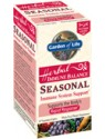 Garden of Life Herbal Immune Balance Seasonal 30 Vege Caplets