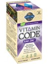 Vitamin Code Raw Zinc 60 Vege Caps