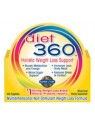 Diet 360 Holistic Weight Loss Support 90 Caplets