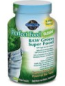 Garden of Life Perfect Food Raw (Organic) 240 Caps