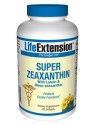 Life Extension Super Zeaxanthin with Lutein, Meso-Zeaxanthin and C3G 60 Softgels