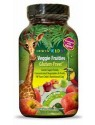 Irwin Naturals Kids Yummy Veggie Fruities Apple Wow 60 Chews