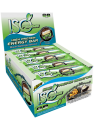New ISOfemme Triple Layer Protein Chocolate Almond Bars for women are a sinfully delicious, ridiculously convenient way to conquer your cravings anywhere, anytime! Each box of ISOfemme contains 15 High Protein Energy Bars!