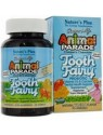 Nature's Plus Animal Parade Tooth Fairy Vanilla 90 Chews