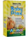 Nature's Plus Baby-Plex Liquid 2oz