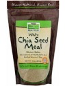 Now Foods White Chia Seed Meal 10 Oz