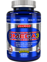 Allmax Nutrition Omega 3 180 Softgels