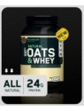 Optimum Nutrition Natural Oats &amp; Whey 3 Lbs