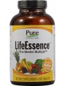 Pure Essence Labs Life Essence Multi Vitamin 120 Tabs
