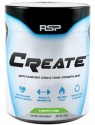 Rsp Nutrition Create Lemon Lime 50 Servings