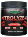 Nitrolyze-S Berry Blast 25 Servings
