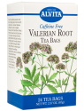 Alvita Valerian Root Tea for Weight Loss