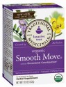 Traditional Medicinals Smooth Move Tea 16 Bags